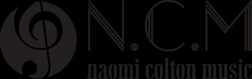 Naomi Colton Music Logo